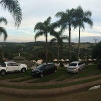 Foto tirada no(a) Hotel Fazenda Paraty por Marco Tulio M. em 1/7/2016