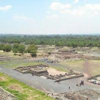 Foto tomada en San Juan Teotihuacan por Cecy A. el 5/25/2013