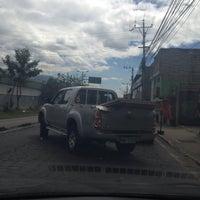 Photo taken at Centro de revisión y matriculación vehicular Guajaló by Diego on 5/20/2015