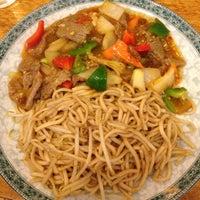 Photo taken at Tokyou Noodle Bar by Sara C. on 7/13/2014
