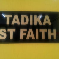 Photo taken at Tadika St.Faith by Helena R. on 7/19/2014