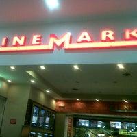 Photo taken at Cinemark by Marlon C. on 6/25/2013