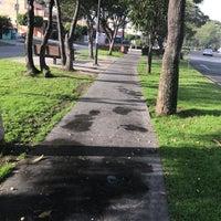 Foto tomada en Parque Lineal Normalistas por Miguel A. G. el 1/15/2017