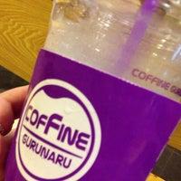 Photo taken at COFFINE GURUNARU by 쇼니 on 6/3/2014