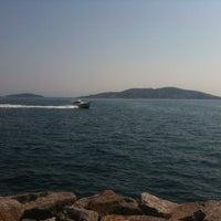 Photo taken at Dragos Marina by Ugur F. on 5/15/2013