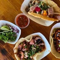 Foto tirada no(a) City Tacos por Mallory M. em 8/17/2018