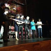 Das Foto wurde bei Teatro Milán von Jose de Jesús A. am 3/21/2014 aufgenommen