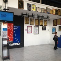 Foto tirada no(a) Teatro Wilberto Cantón por Jose de Jesús A. em 5/18/2013