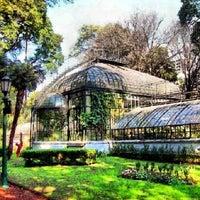 Foto tomada en Jardín Botánico Carlos Thays por Ben el 9/30/2013