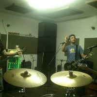 Photo taken at Studio Acoustic by Robert M. on 6/5/2013