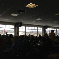 Photo taken at Vail - Eagle County Airport (EGE) by Stoph's on 2/23/2013