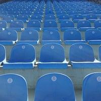 Foto scattata a Kadrioru staadion da Mihhail I. il 6/15/2017