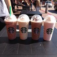 Photo taken at Starbucks by Vivian Y. on 5/12/2013