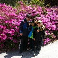 Photo taken at Deogyusan National Park by 종범 최. on 5/3/2014
