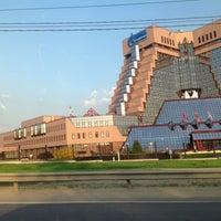 Photo taken at Газопровод by Alina K. on 5/12/2013