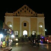 Photo taken at Hunucma by Jorge P. on 12/31/2012