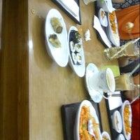 Photo taken at Seoul Restaurant by tikasisilya on 2/8/2014