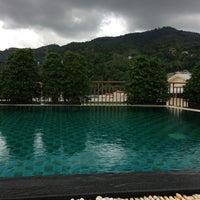 Photo taken at RCB Patong Hotel by Evgeniya S. on 5/12/2013
