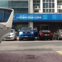 Photo taken at Celcom by Atief O. on 8/12/2016