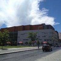 Photo taken at La Maison Symphonique de Montréal by Manon B 🌈🌺😍 on 8/4/2013