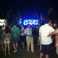 Photo taken at Festa della Birra • Podenzano by Gianluca P. on 6/15/2013