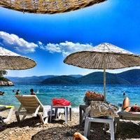 7/17/2017 tarihinde Mert A.ziyaretçi tarafından Çınar Plajı'de çekilen fotoğraf