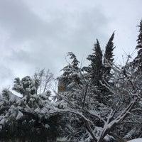 Photo taken at stt travel Bağlarbaşı by Buket Y. on 2/18/2015