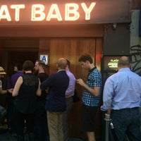 Photo taken at Fat Baby by Bethany C. on 8/26/2014