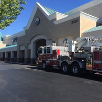 Photo taken at Safeway by tony r. on 7/18/2016