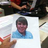 High Quality ... Photo Taken At Office Depot By Tony R. On 5/2/2014 ...