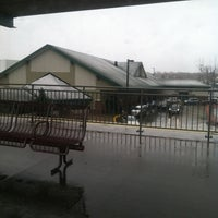 Photo taken at William F Walsh Regional Transportation Center (SYR) by tony r. on 11/24/2012
