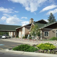 Photo taken at La Quinta Inn & Suites Kalispell by Chadwick on 8/3/2012