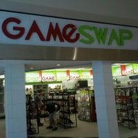 Photo taken at Gameswap by Jon C. on 4/10/2011