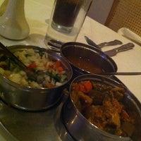 Photo taken at Saffron Restaurant by Hervé C. on 2/23/2012