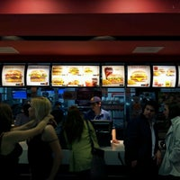 Photo taken at McDonald's by Sebastian L. on 11/20/2011