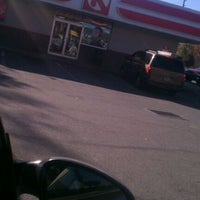 Photo taken at Circle K by Tevin J. on 12/15/2011