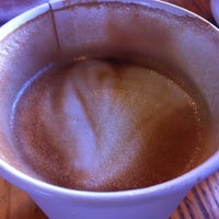 Photo taken at Aroma Roasters by Jeff W. on 8/13/2011