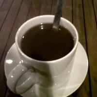 Photo taken at Marko Milk and Coffee by Meigun K. on 9/5/2012