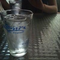 Photo taken at Na Pralan by Weena J. on 4/9/2011