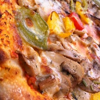 Photo taken at Pizzeria Da mario by Mr K. on 9/21/2011