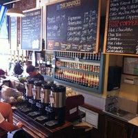 Foto scattata a The Market Cafe da Yeipí J. il 6/3/2012