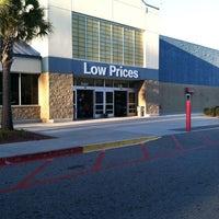Photo taken at Walmart Supercenter by Joe N. on 12/18/2011