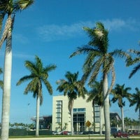 Photo taken at FAU Football Stadium by Maggie G. on 1/17/2012