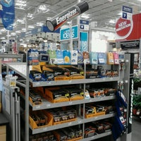 Photo taken at Lowe's Home Improvement by Mark P. on 9/1/2012