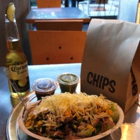 Photo taken at Chipotle Mexican Grill by Em W. on 6/6/2012