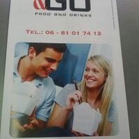 Photo taken at Grab&Go Wokken & zo by Grab&Go W. on 3/3/2012