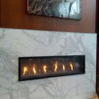 Photo taken at Renaissance Atlanta Midtown Hotel by Dahlys H. on 4/27/2012