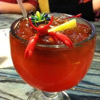 Photo taken at Joe's Crab Shack by Kristin G. on 3/7/2012
