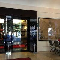 Foto scattata a Grand Hotel Via Veneto da Zoryana Z. il 12/5/2013