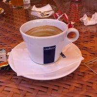 Photo taken at Pizza Cafe Bar Morandi by Dumbrava A. on 5/20/2014